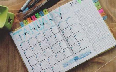 Planifica tu estudio