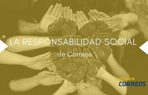 responsabilidad social corporativa correos