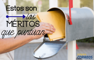 meritos correos 2020