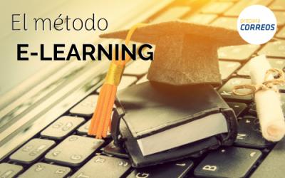 El método e-learning de Preparacorreos